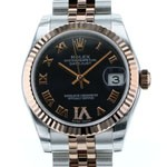 Rolex ROLEX Datejust 178271 New product Watch Women