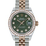 rolex datejust 279381grbrolivej