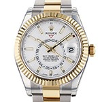 rolex skydweller 326933wh