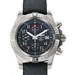 breitling avenger e334m34are