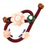yukizakiselect brooch j154509