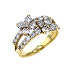 yukizakiselect ring j197304