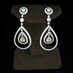 yukizakiselect piercing_earrings j202961