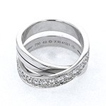 cartier ring j257481