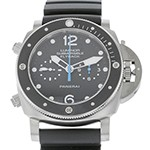 panerai submersible pam00615