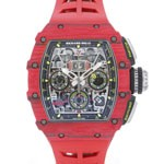 richardmille other rm1103redtpt
