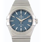 omega constellation w144130