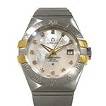 omega constellation w146508