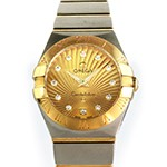 omega constellation w148233