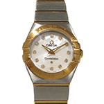 omega constellation w150581