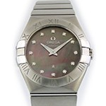 omega constellation w158397