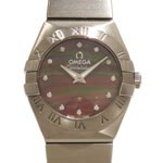 omega constellation w162069