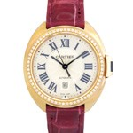 cartier other w163010