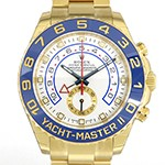 rolex yachtmaster w163332