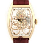 franckmuller other フランク・ミュラー セブンデイズ・パワーリザーブ・スケルトン 8880 b s6 sqt