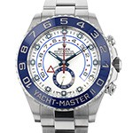 rolex yachtmaster w170457