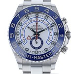 rolex yachtmaster w174444