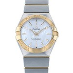 omega constellation w175083