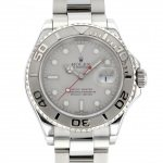 rolex yachtmaster w180143