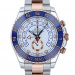 rolex yachtmaster w180797