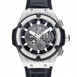 hublot kingpower w181134