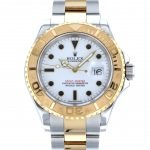 rolex yachtmaster w182461
