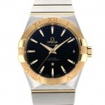 omega constellation w182663