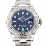 rolex yachtmaster w185444