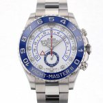 rolex yachtmaster w185791