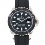 rolex yachtmaster w186718