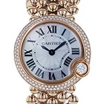 cartier ballonbleu we902071
