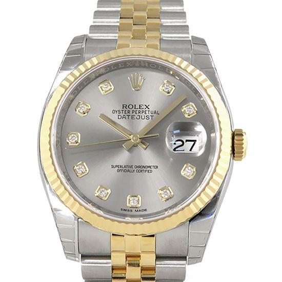 separation shoes b97b1 bfe3e 116233G(新品) ロレックス デイトジャスト   腕時計の通販 ...