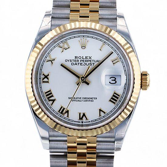 timeless design eecd0 33221 126233 (新品) ロレックス デイトジャスト   腕時計の通販 ...