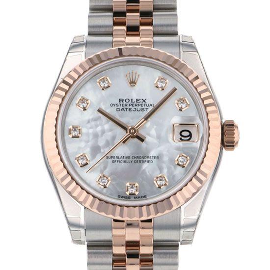 super popular 0f750 86806 178271NG (新品) ロレックス デイトジャスト | 腕時計の通販 ...