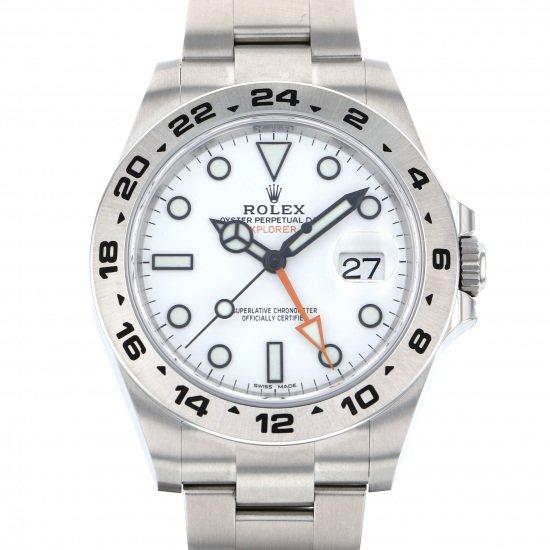 new product 147ed 368a3 216570(新品) ロレックス エクスプローラー | 腕時計の通販 ...