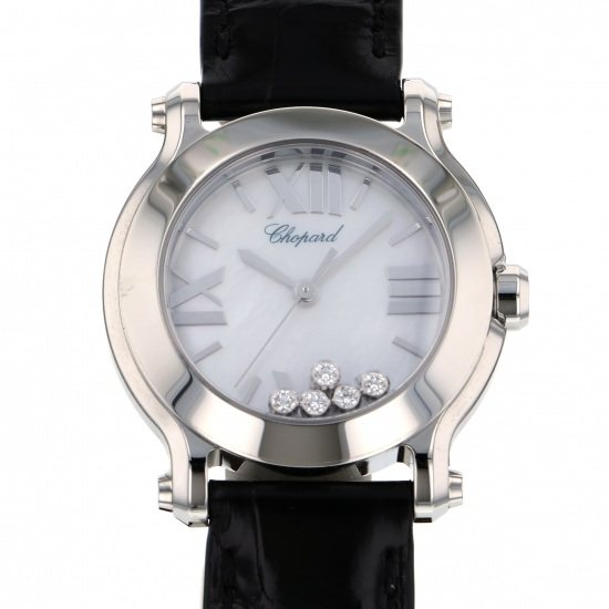 chopard other ショパール ハッピースポーツ ミニ 278509-3004