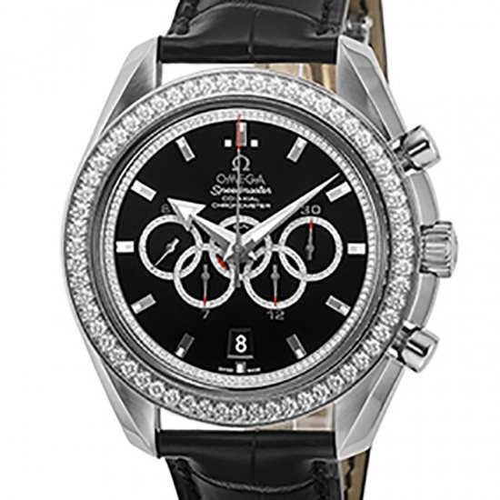 omega speedmaster OMEGA Speedmaster Olympic Timeless Collection [Web Limited Specials] 321.58.44.52.51.001