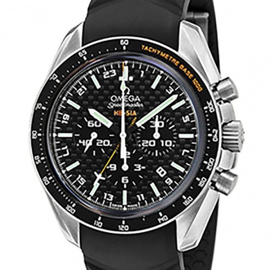 omega speedmaster OMEGA Speedmaster HB-SIA Coaxial GMT Chronograph Solar Impulse [Web Limited Specials] 321.92.44.52.01.001