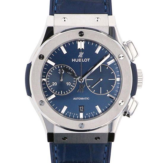the best attitude 06788 3b46c 521.NX.7170.LR (新品) ウブロ クラシックフュージョン | 腕時計 ...