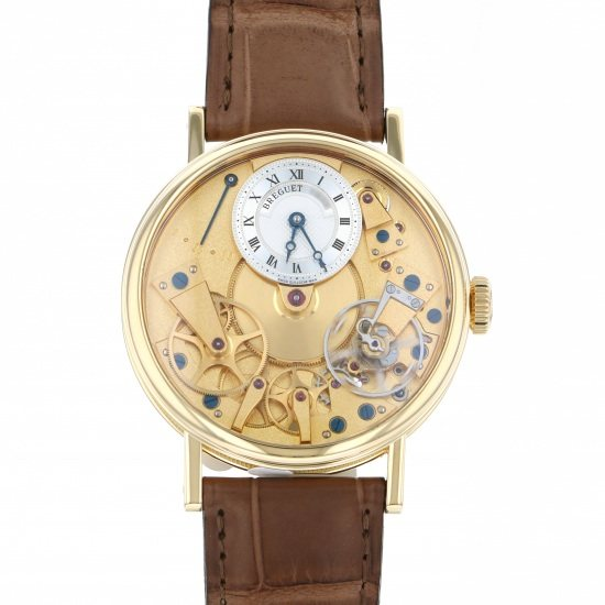 breguet other Breguet Tradition 7027ba/11/9v6