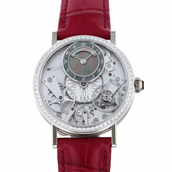breguet other Breguet Tradition Lady 7038bb/1t/9v6/d00d