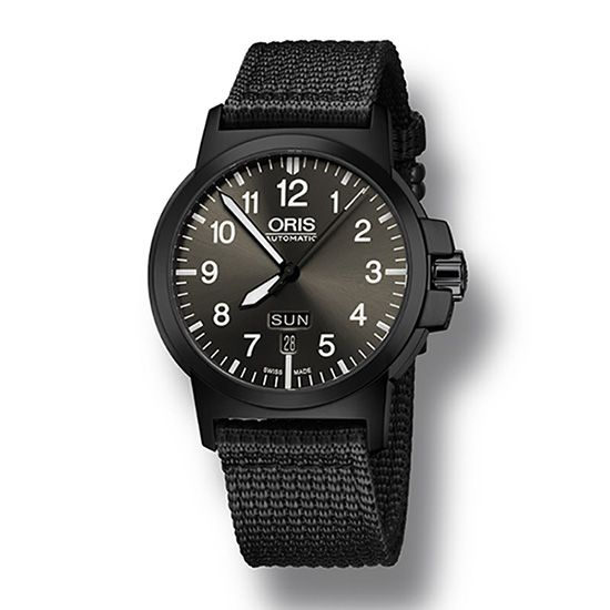 mouth other Oris BC3 Advanced Day-date 735 7641 4733f