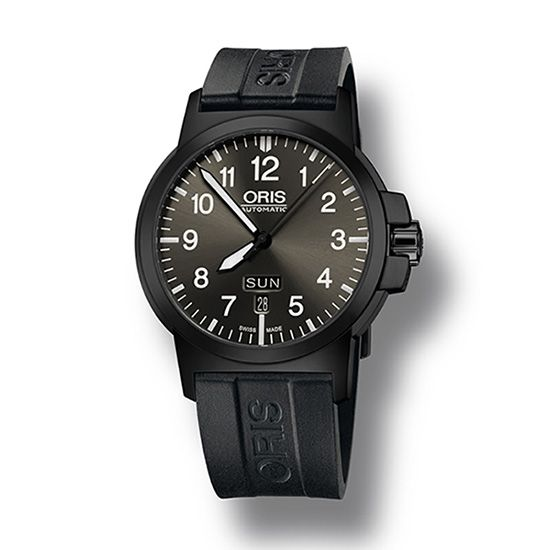 mouth other Oris BC3 Advanced Day-date 735 7641 4733r