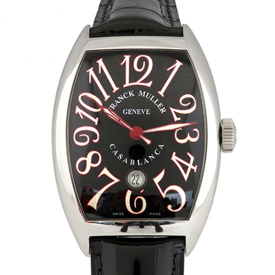 franckmuller casablanca FRANCK MULLER Casablanca Japan not yet in stock 8881bcdtacbkbk