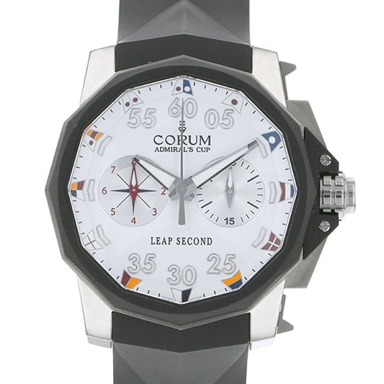corum other Corum Admiral's Cup Leap Seconds 48 895.931.060371aa92