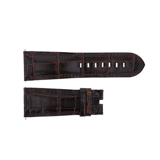 strap dunamis Genuine strap Dynamis Red croco for hercules -