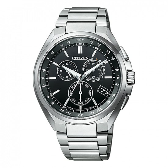 citizen waiting Citizen Atessa  cb5040-80e