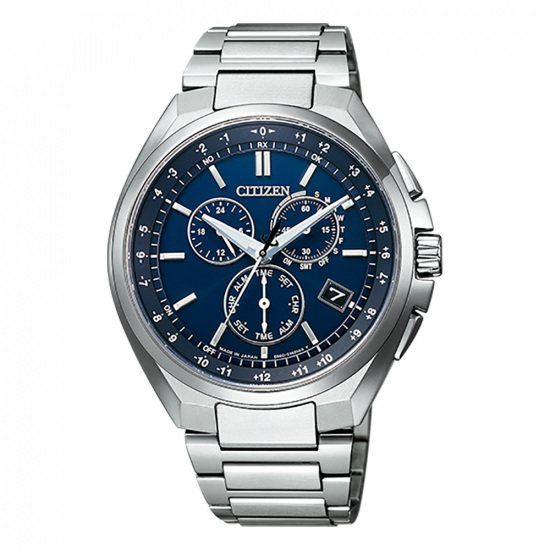 citizen waiting Citizen Atessa  cb5040-80l