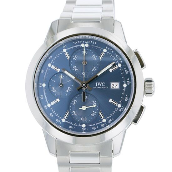 iwc engineer IWC Ingenieur Chronograph iw380802