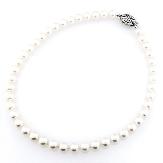 pearl necklace j151854